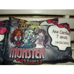 Almofada Monster High