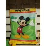 Mochilinha Mickey